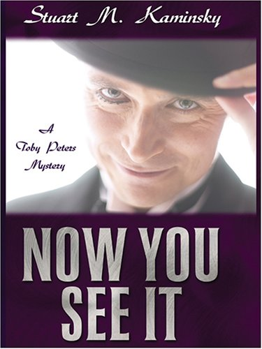 Download Now You See It: A Toby Peters Mystery ebook