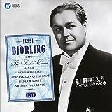Music - Jussi Bjorling : Icon