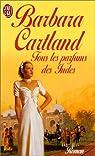 Tous les parfums des Indes par Cartland