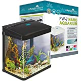 All Pond Solutions Nano Fisch Tank Aquarium Led-Lichtern, klein