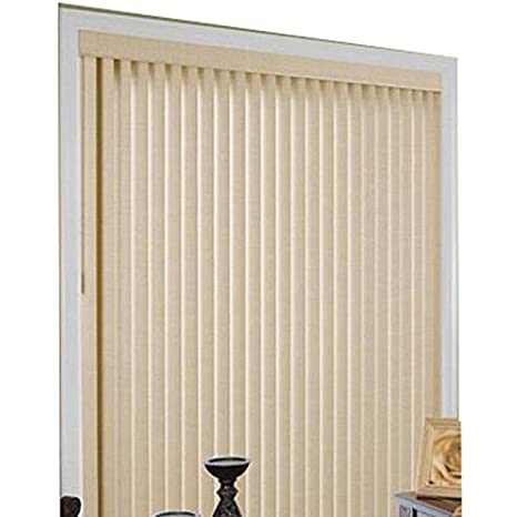 Buy Generic Pvc Vertical Blinds 3x5 Feet Online At Low Prices In India Amazon In