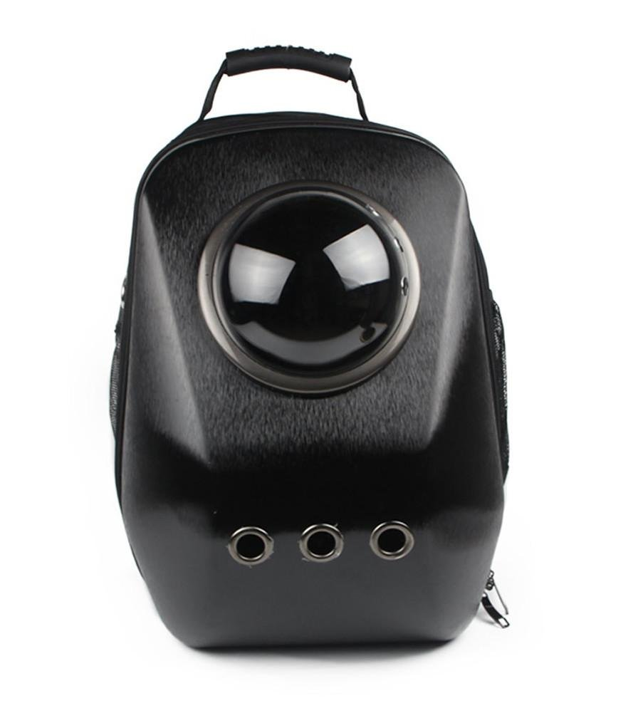 New Large Space capsule Pet backpack Portable With backpack Shoulder trip Cats, dogs, Pet transport , 2