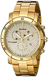 Citizen Women's FB1342-56P Drive from Citizen Eco-Drive AML 3.0 Chronograph Watch