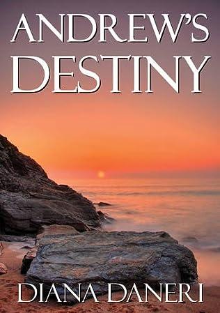 book cover of Andrew\'s Destiny