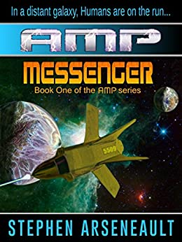 AMP Messenger by [Arseneault, Stephen]