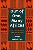 Out of One, Many Africas : Reconstructing the Study and Meaning of Africa, , 0252024710