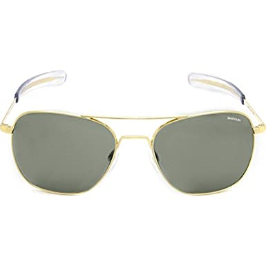 00a4a5ed7852d Amazon.co.jp: New Unisex Sunglasses Randolph Engineering Aviator ...