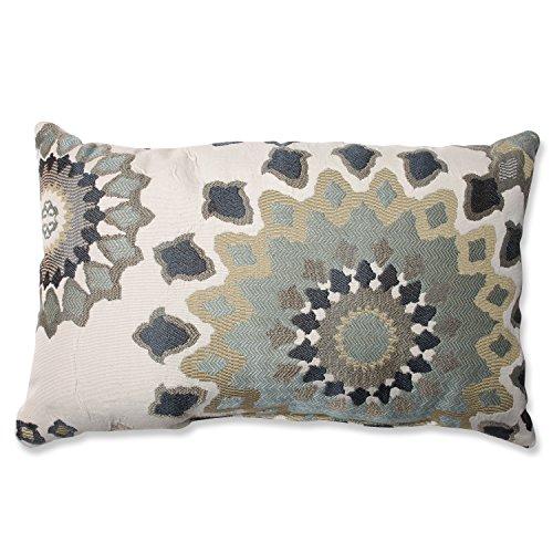Pillow Perfect Marais Rectangular Throw Pillow