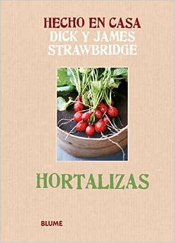 Hortalizas (Hecho En Casa)