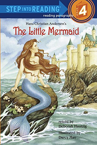 The Little Mermaid (Step into Reading, Step 4) (Step Into Reading Little Mermaid)
