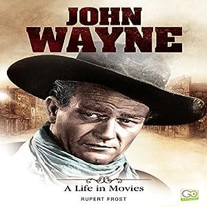 John Wayne Audiobook