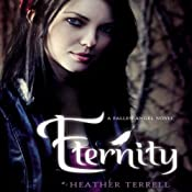 Eternity: A Fallen Angel Novel | Heather Terrell