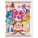 キラキラ☆プリキュアアラモード カードファイル