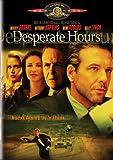Desperate Hours (Bilingual) [Import]