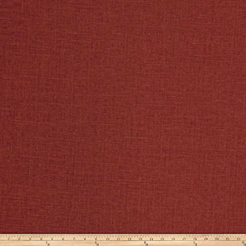 Jaclyn Smith 02636 Linen Punch Fabric by The Yard (Drapes Jaclyn Smith)