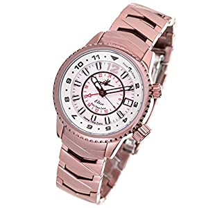 """The Abingdon Co. """"Elise"""" Aviation Watch 