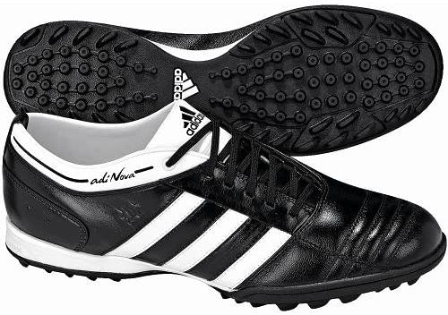 adidas Botas de fútbol adiNOVA TRX TF 403742 Negro - Negro ...
