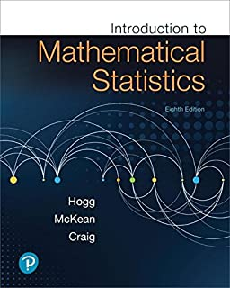 Amazon introduction to mathematical statistics 7th edition introduction to mathematical statistics 8th edition whats new in statistics fandeluxe Image collections