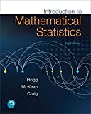 img - for Introduction to Mathematical Statistics (8th Edition) (What's New in Statistics) book / textbook / text book