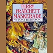 Maskerade: Discworld #18 | Terry Pratchett