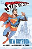 img - for Superman: New Krypton, Vol. 1 book / textbook / text book