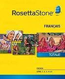 Rosetta Stone French Level 1-5 Set [Download]