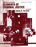 Elements of Criminal Justice 9780155068780