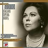 Renata Scotto: Italian Opera Arias