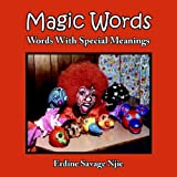 Magic Words, Erdine Savage Njie, 1425905757