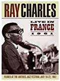 Ray Charles - Live in France 1961: Antibes Jazz Festival