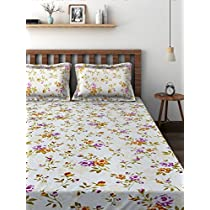 Up to 50% off on Raymond's Bed sheets and blankets.
