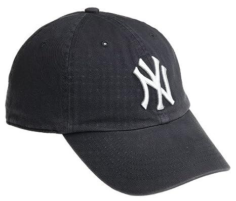 ffcaedb718f ... clean up cap 36980 8fe94  canada mlb new york yankees mens 47 brand  home franchise cap navy 3198e b4d82
