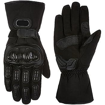 Amazon.com: Bilt Tempest resistente al agua textil guantes ...