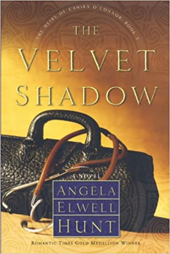 Image result for the velvet shadow angela elwell hunt