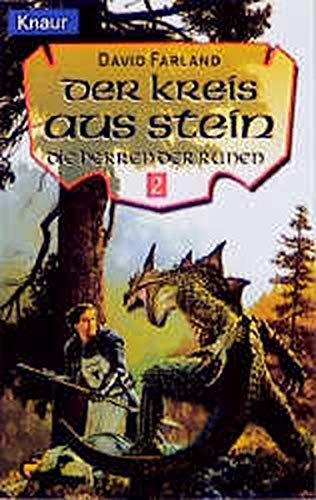Die Herren der Runen 2. Der Kreis aus Stein. (Herren-kreis)