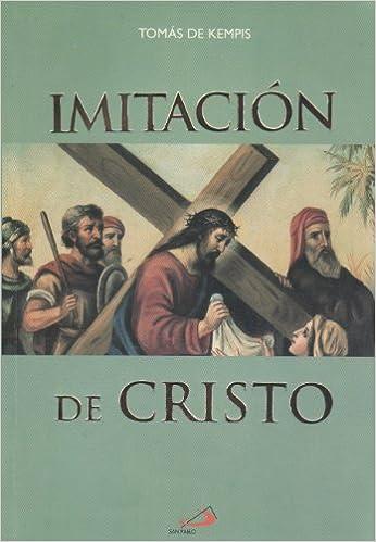 Imitacion De Cristo: Tomás de Kempis, Pbro. Agustín Magaña Méndez: 9789706120465: Amazon.com: Books