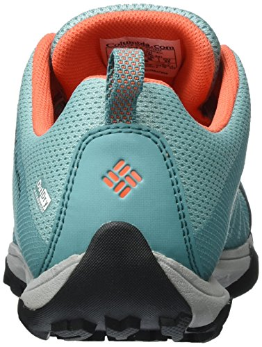 Turquoise 341 Black Femme II Multisport Outdoor Iceberg WMNS Gris Chaussures Columbia Outdry Razor Conspiracy O4qZv