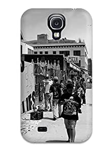Fashion PC For Case Ipod Touch 5 Cover - Venice Beach Defender