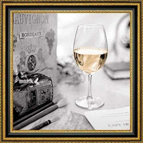 Vin Blanc by Alan Blaustein - 23.25