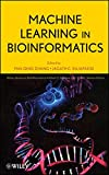 img - for Machine Learning in Bioinformatics (Wiley Series in Bioinformatics) book / textbook / text book