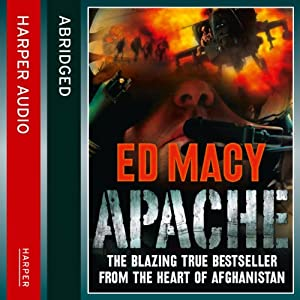 Apache Audiobook