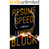 Resume Speed (Kindle Single)
