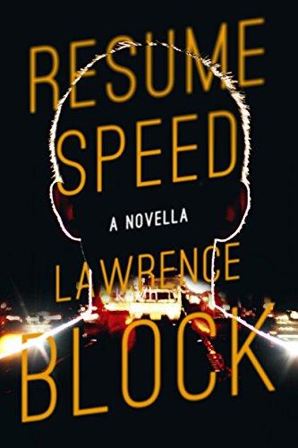 Resume Speed (Kindle Single)