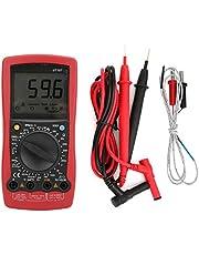 LCD Digitale Handheld DC-spanning Hoge gevoeligheid Automotive-multimeter voor thuis voor op kantoor
