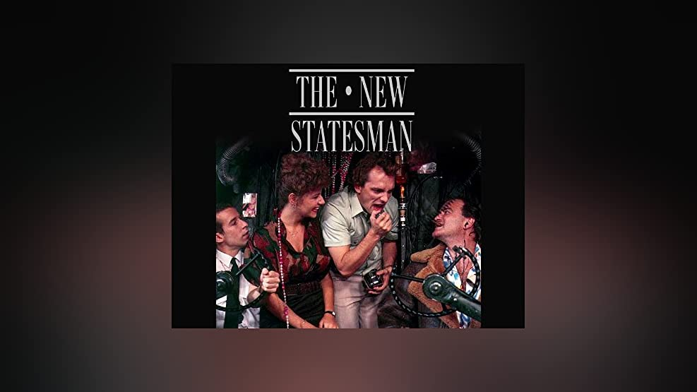 The New Statesman Season 1