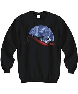 YouNood Social Distortion Mens Long Sleeve Sweatshirts Mans Hoodies Black