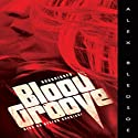 Blood Groove Audiobook by Alex Bledsoe Narrated by Stefan Rudnicki