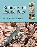 Behavior of Exotic Pets (2010-08-17)