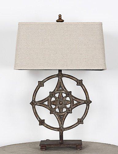 SSBY Schreibtischlampen-Bogen-Traditionel/Klassisch-Metall , 220-240v