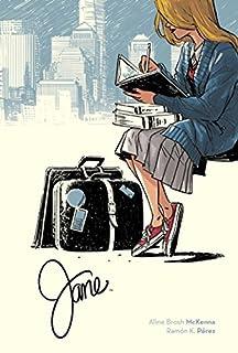 Book Cover: Jane